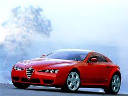 Bateria para Alfa Romeo BRERA 2002