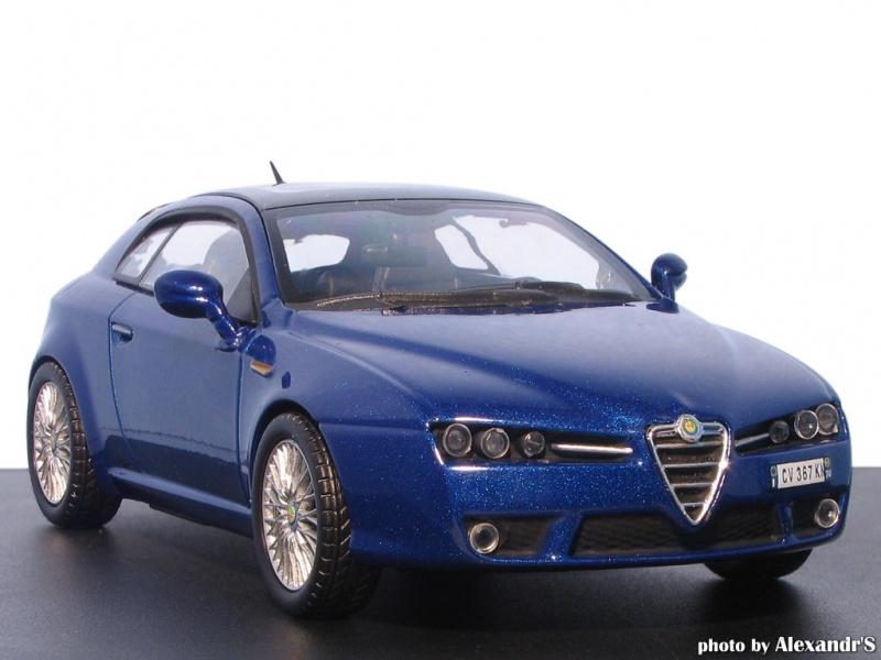 Bateria para Alfa Romeo BRERA 2004