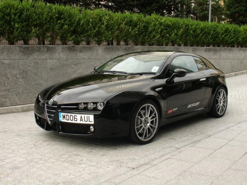 Bateria para Alfa Romeo BRERA 2007