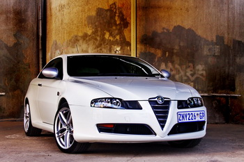 Bateria para Alfa Romeo GT 2010